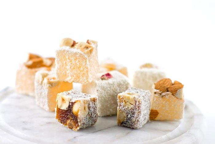восточные сладости при лактации