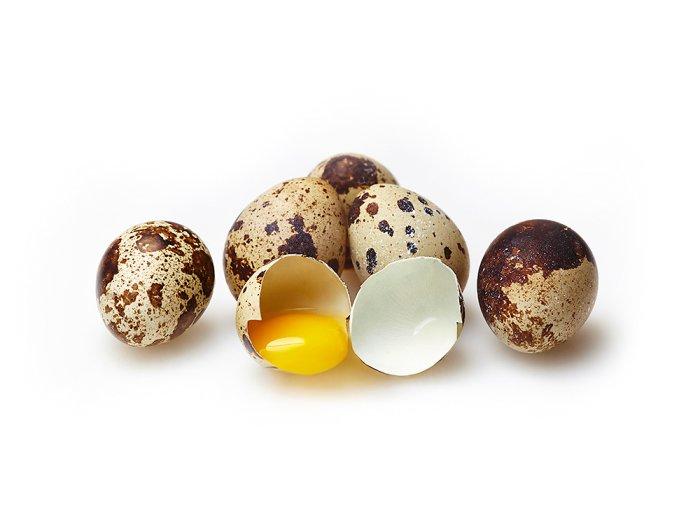 полезные свойства перепелиного яйца при грудном вскармливании