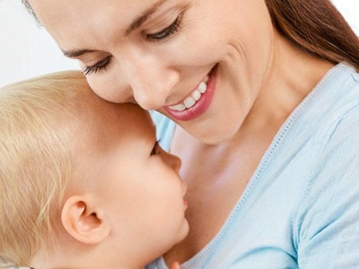 отлучение от груди малыша