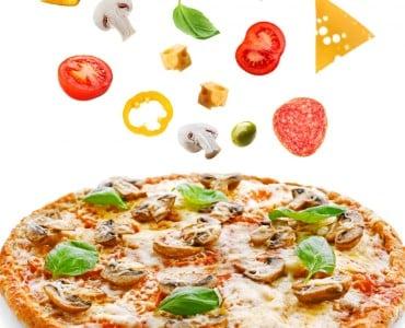 пицца при грудном вскармливании
