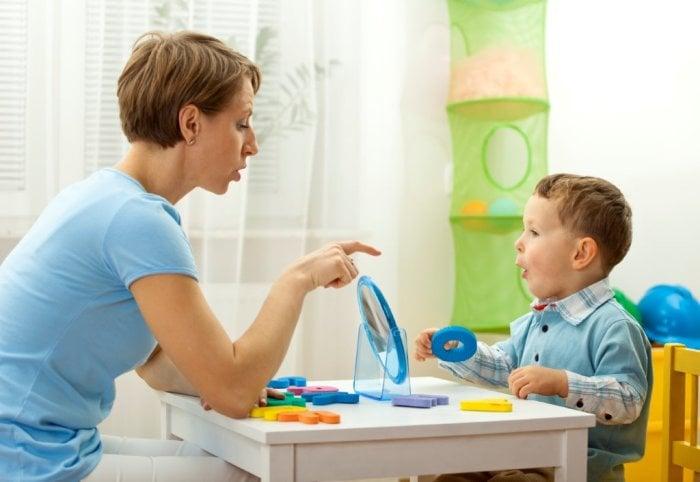 упражнения для развития речи малыша