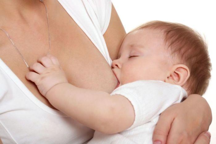 правильное прикладывание при коликах у малыша