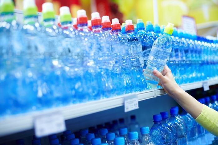 вода для приготовления молочной смеси