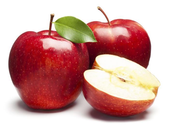 вредные яблоки для грудничка