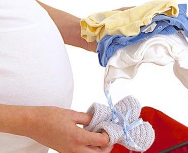 одежда для выписки малыша из роддома