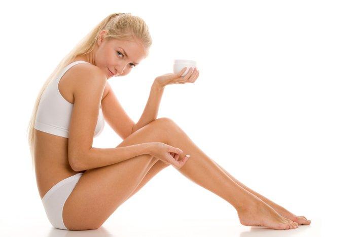 крем для кожи после снятия перцового пластыря