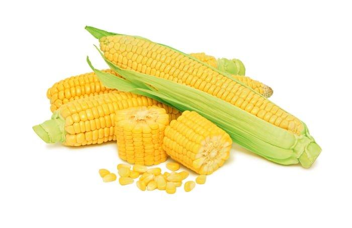 рецепты блюд из кукурузы при грудном вскармливании