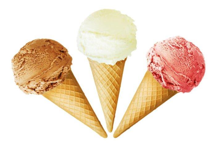 мороженое при целиакии