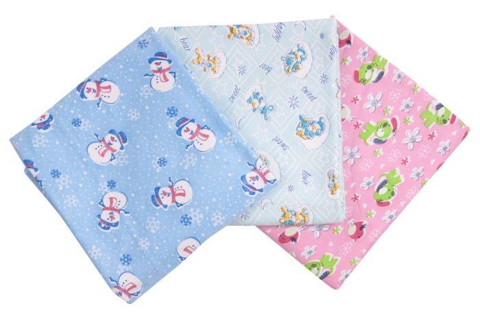 пеленки для малыша