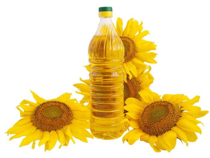растительное масло в рационе грудничка