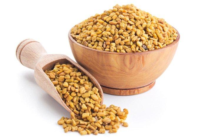 польза семян пажитника
