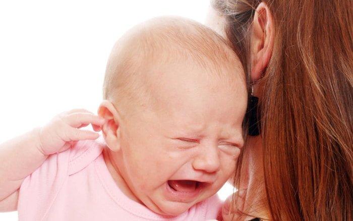 побочные явления после прививки от гепатита у новорожденного