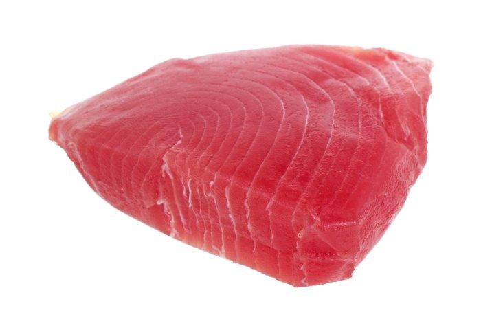 тунец при грудном вскармливании