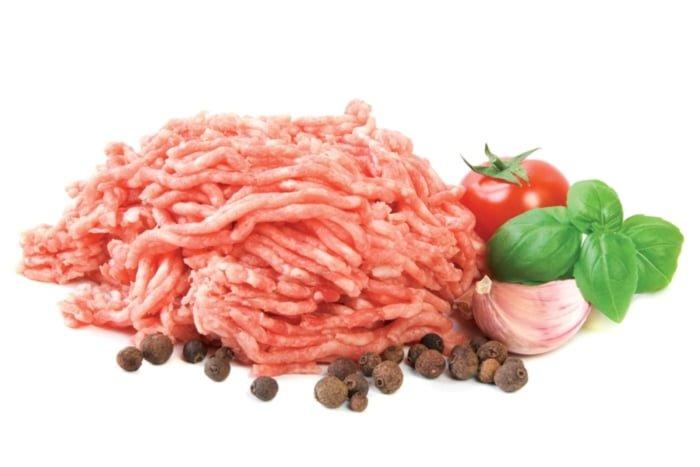 фарш для приготовления мясного прикорма