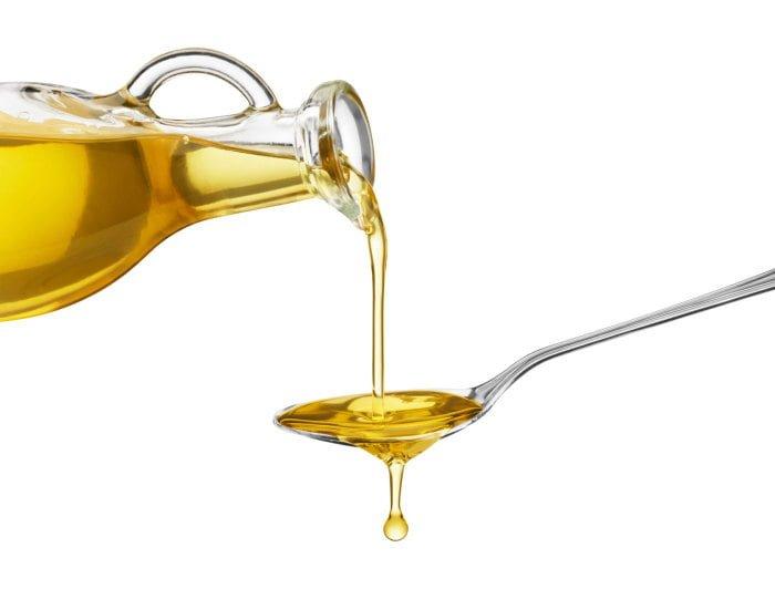 растительное масло в прикорм грудничку