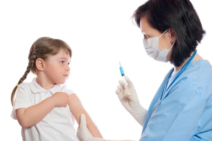 прививка от туберкулеза ребенку
