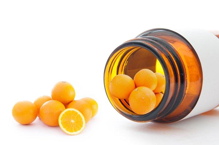 витамин с при грудном вскармливании