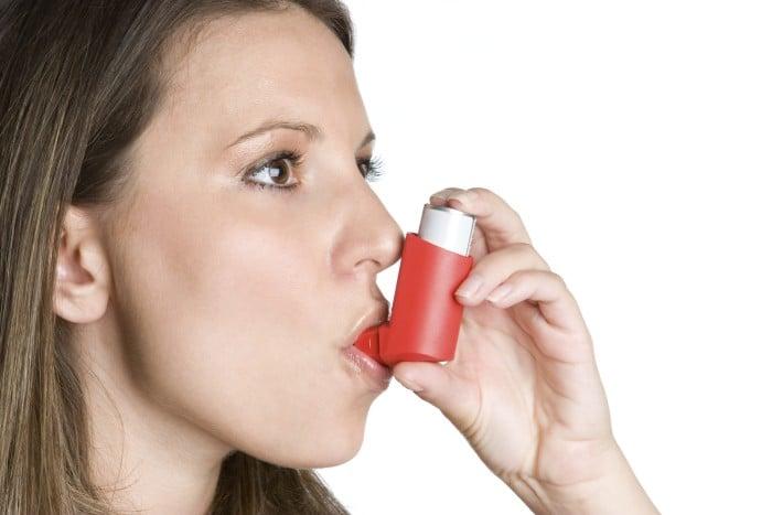лечение астмы при грудном вскармливании