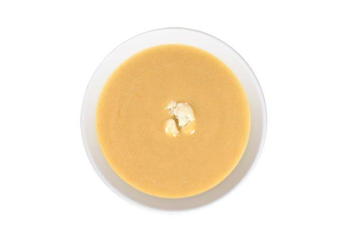 суп пюре из цветной капусты для грудничка