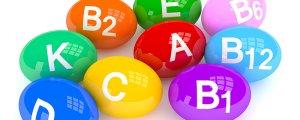 витамины для грудничка