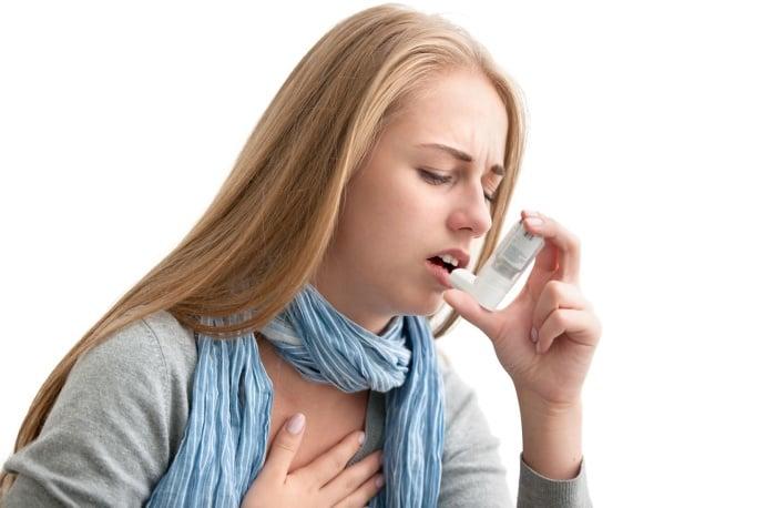 астма при грудном вскармливании