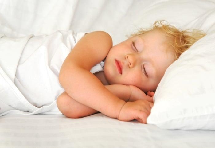 матрас для детей 2-3 лет