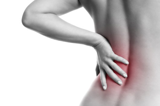 остеохондроз при грудном вскармливании