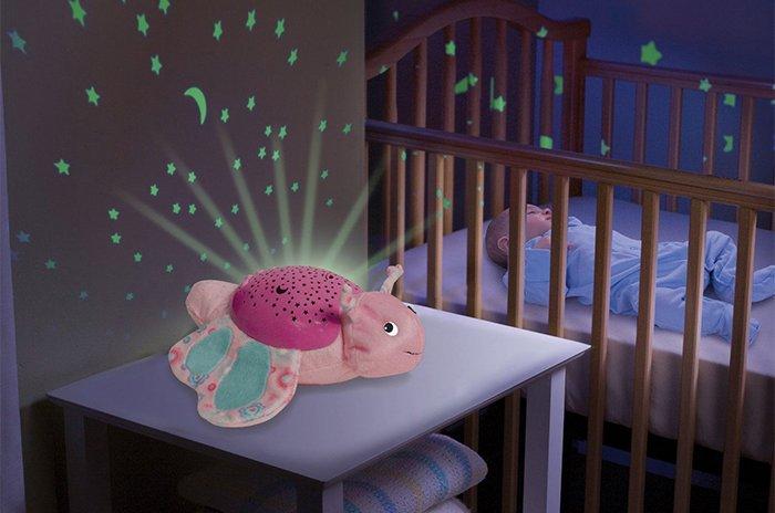 ночник для новорожденного