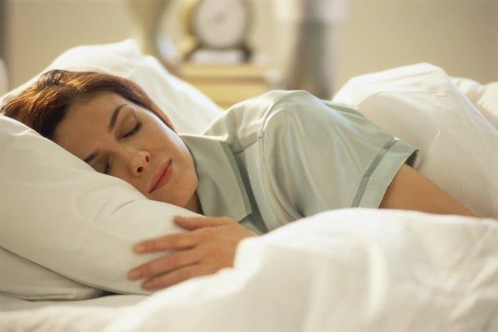 постельный режим при температуре у кормящей мамы