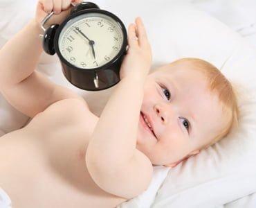 режим дня ребенка на искусственном вскармливании