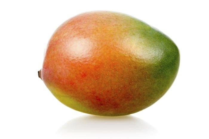 манго при грудном вскармливании