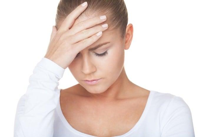 головная боль при температуре