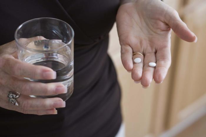 антибиотики при гв