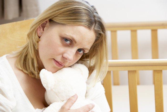 депрессия при грудном вскармливании