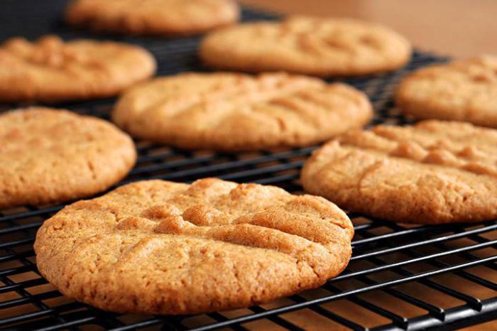 овсяное печенье для кормящей мамы рецепты с фото