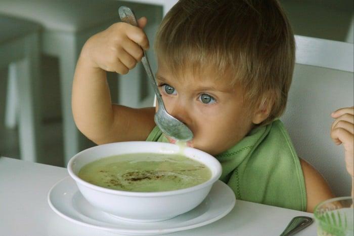 сварить манку на молоке рецепт пошагово