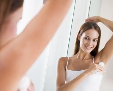 дезодорант для кормящих мам