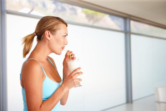 Спортивное питание при беременности