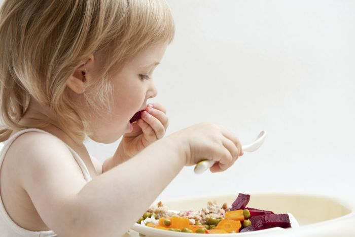 рацион ребенка в 1,5-2 года