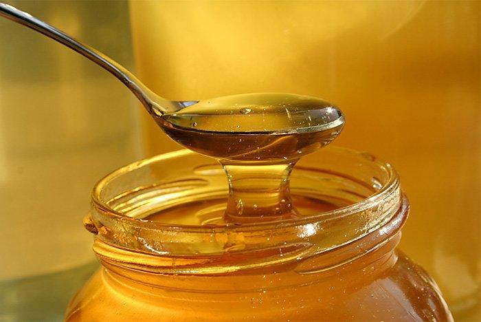 густой мед
