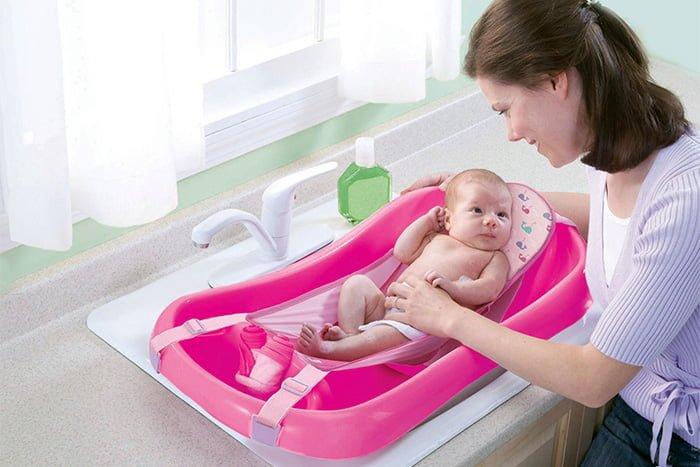 гамак для ванночки