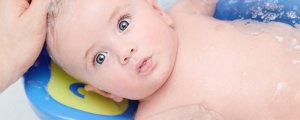 купание новорожденного при насморке