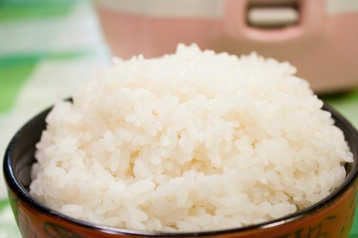 рисовая каша для грудничка