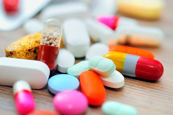 таблетки от боли в горле для детей