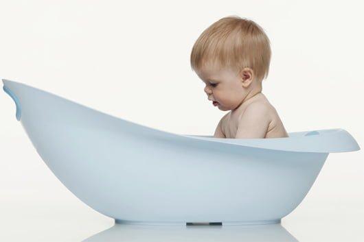ванночка для грудничка