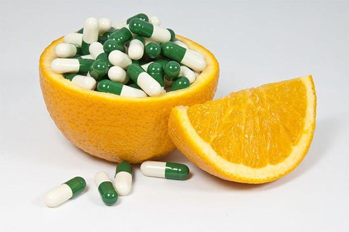 витамин с для новорожденных