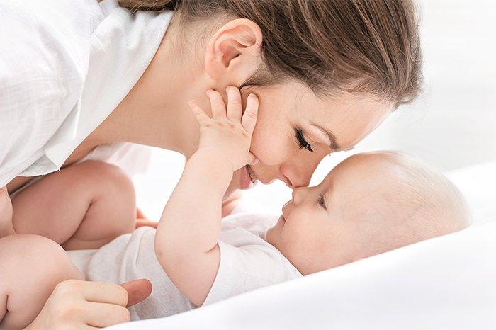 запах изо рта у новорожденного
