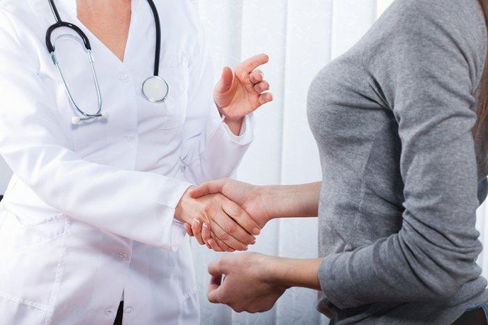 прием врача маммолога