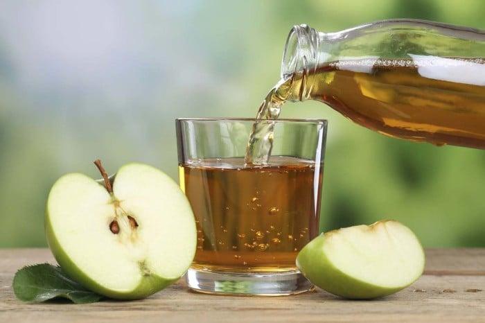 яблочный сок в прикорм грудничка