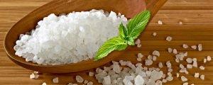 соль в рационе человека
